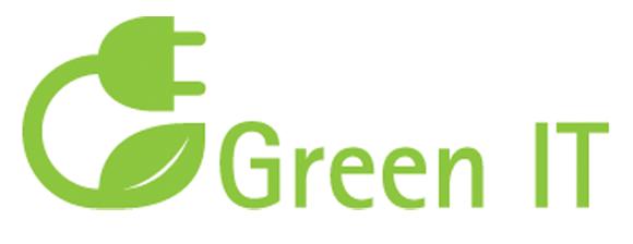 Logo GreenIT